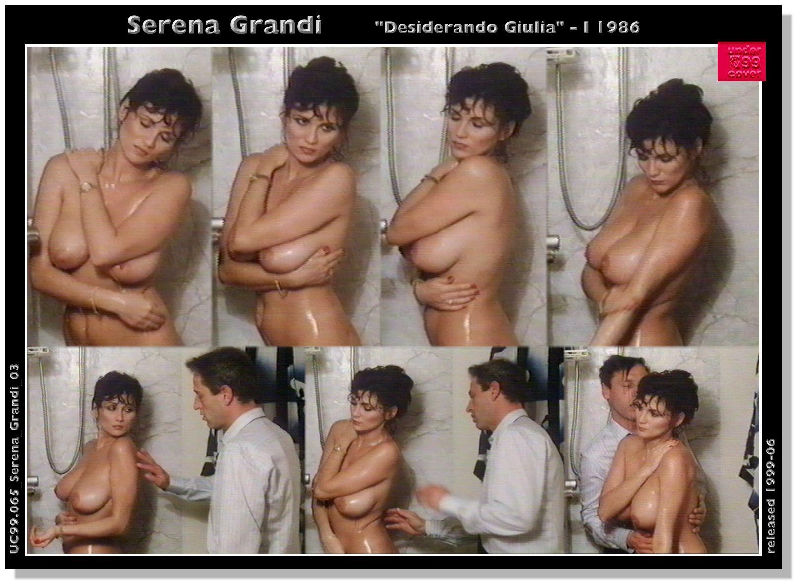 Сирена гранди в эротике 18 фотография