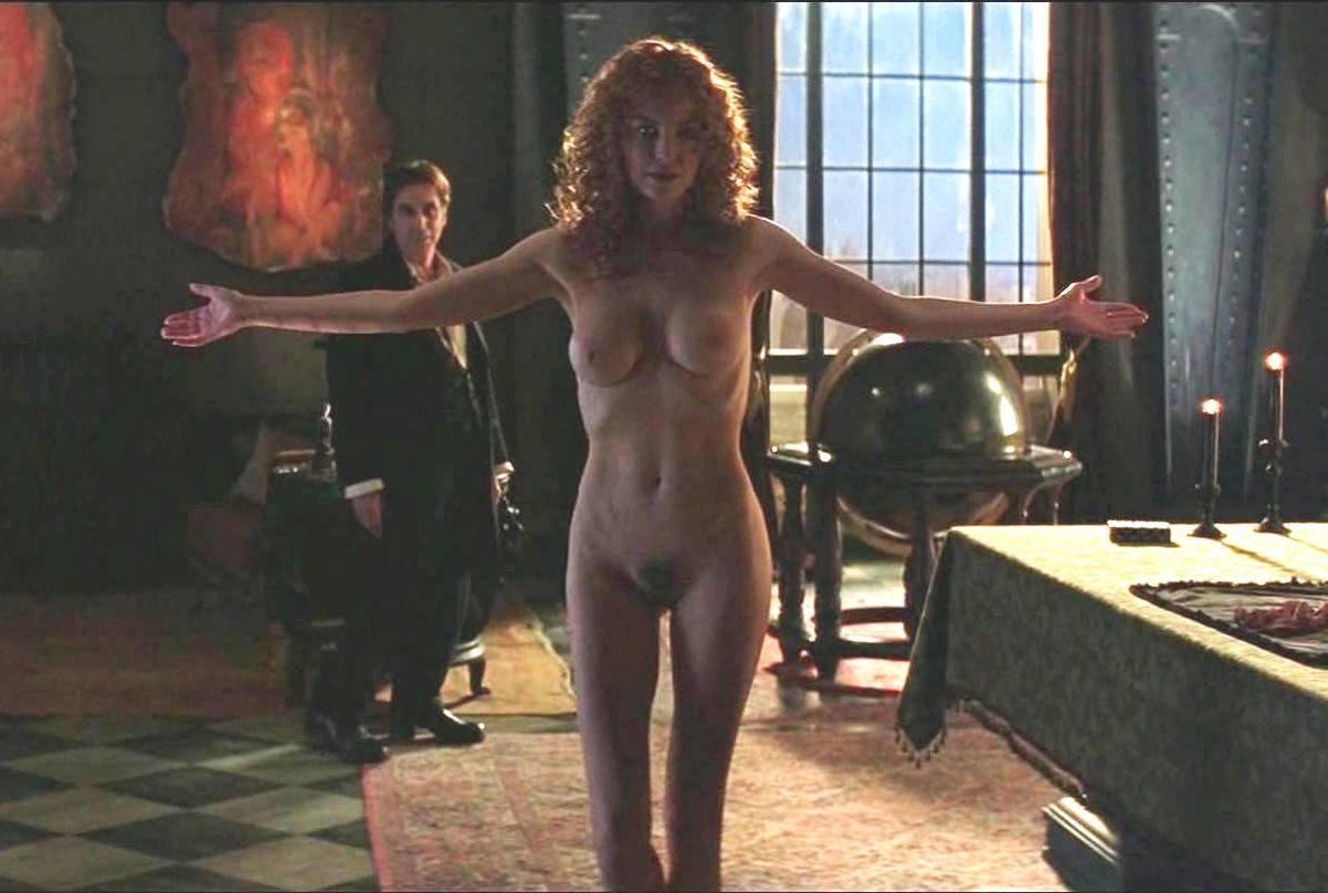 Abby durrell nude pics